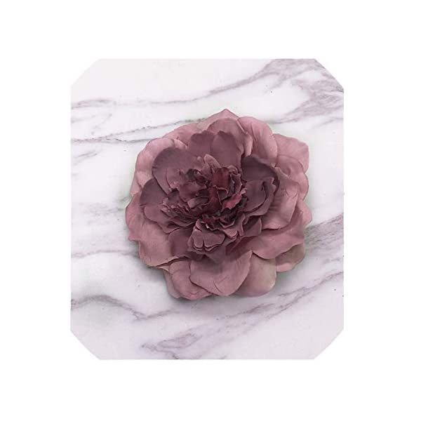 5PCS Peony Flower s Decorative Artificial Flower for Home Wedding Birthday Party Decoration Supplies