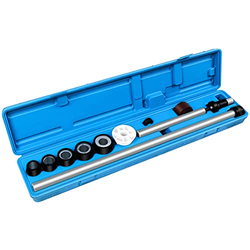 Aintier Engine Universal Camshaft Bearing Removal Installation Tool Kit Fit for Most Vehicles