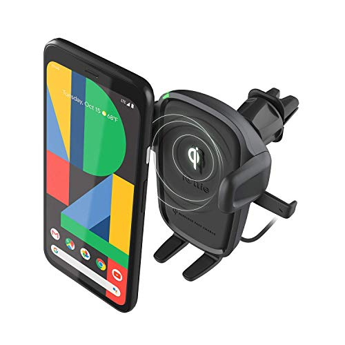 iOttie Easy One Touch Wireless Charger Mount