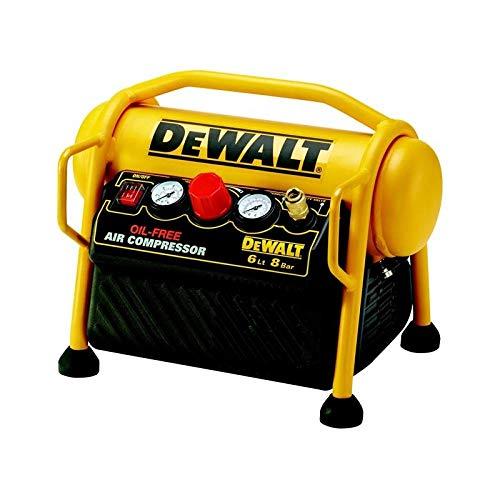 DEWALT DEWDPC6MRC Compressors