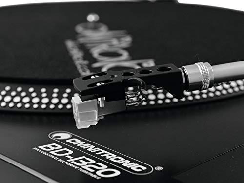 Omnitronic BD-1320 Plattenspieler