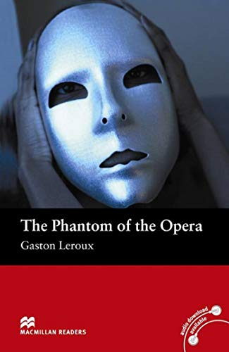 Macmillan Readers Phantom of the Opera The Beginner Without CDの詳細を見る
