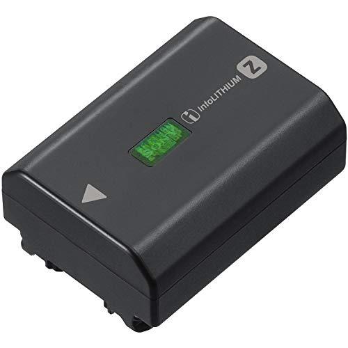 Sony NP-FZ100 Camera/Camcorder Battery 2280 mAh - Camera/Camcorder Batteries (2280...