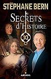 Secrets d'Histoire - Tome 10