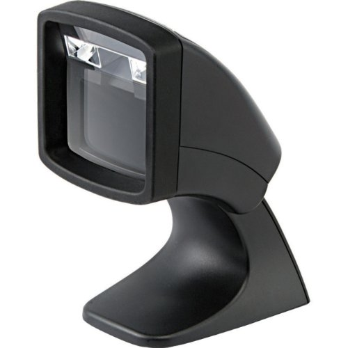 Datalogic Scanning Mg08–004110Magellan 800i, scanner, interface USB HID, 1d, Noir