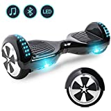 Zoom IMG-1 bebk hoverboard 6 5 smart