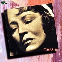 Damia  Supernow Series