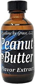 peanut butter flavoring oil