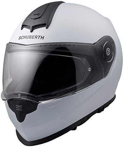Schuberth S2 Sport Helm Grau Matt XL (60/61)