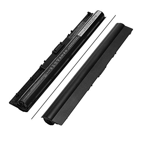 New M5Y1k Laptop Battery 14.8V 40WH For DELL Inspiron 3451 3551 5558 5758 M5Y1K Vostro 3458 3558 Inspiron 14 15 3000 Series
