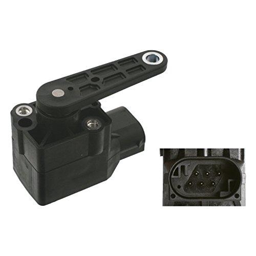 febi bilstein 37150 Sensor voor koplamp nivellering apparaat, pak van een