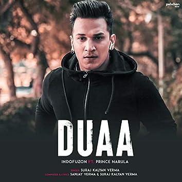 Duaa (feat. Prince Narula)