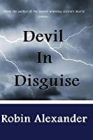 Devil In Disguise 1935216260 Book Cover