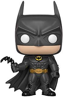Funko Pop! Heroes: Batman 80 aniversario- Batman (1989)