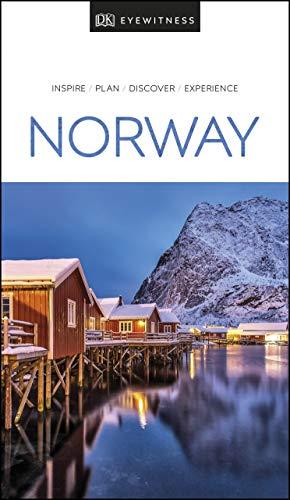 DK Eyewitness Norway (Travel Guide)