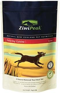 Ziwi Peak (ジーウィーピーク) デイリードッグ クィジーン パウチ ベニソン 1kg