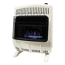 Top 5 Best Propane Wall Heaters 1