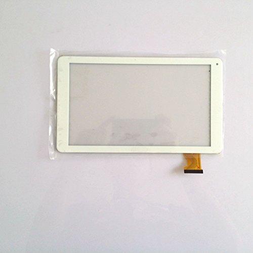 EUTOPING ® weiße Farbe 9 Zoll Touchscreen - digitizer für ARCHOS 90B NEON