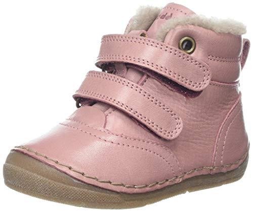 Froddo Baby Mädchen G2110078 Stiefel, Pink (Pink I04), 24 EU