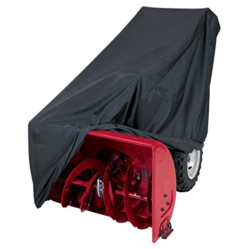 Classic Accessories 52-003-040105-00 Two Stage Snow Thrower Cover