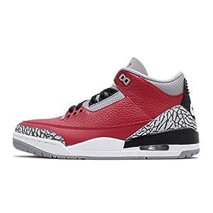 [ナイキ] エアジョーダン 3 レトロ SE III メンズ バスケットボール シューズ Air Jordan 3 Retro SE Unite...