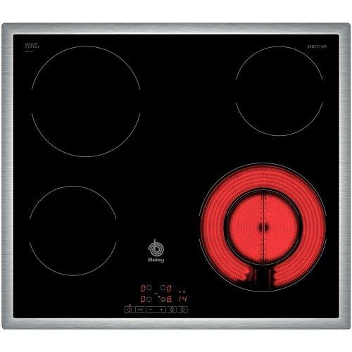 Placa de inducción Balay 4 fuegos