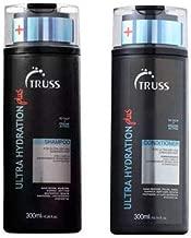 Truss Active Duo Kit Ultra Hydration Plus Shampoo (300ml) e