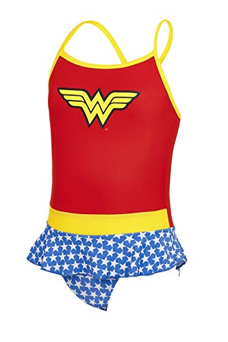classifica costume da Wonder Woman (donna)