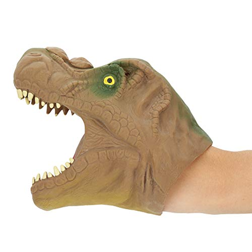 Marioneta Dinosaurio  marca LAJS