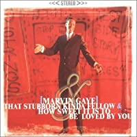 Stubborn Kind of Fellow / How Sweet It Is by Marvin Gaye