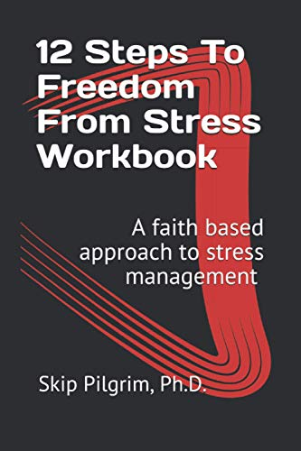 12 Steps To Freedom From Stress: A faith based approach to stress management