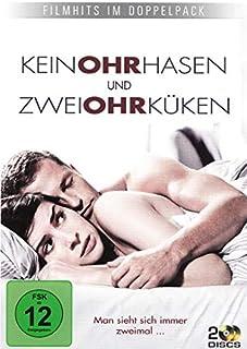 Keinohrhasen und Zweiohrküken [2 DVDs]
