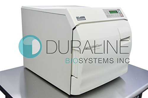 RITTER M11 ULTRACLAVE AUTOMATIC STERILIZER , Sterilization and Infection Control , Autoclaves/Sterilizers