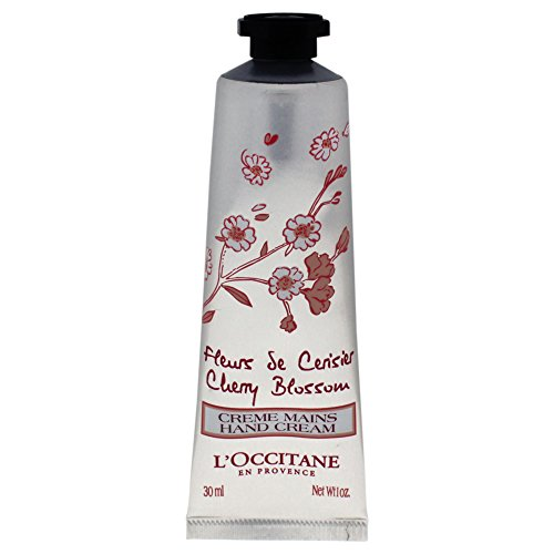 L´Occitane Cherry Blossom Handcreme, 30 ml