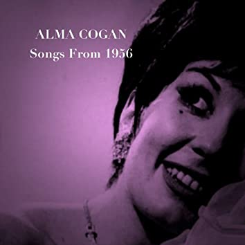 Songs from 1956