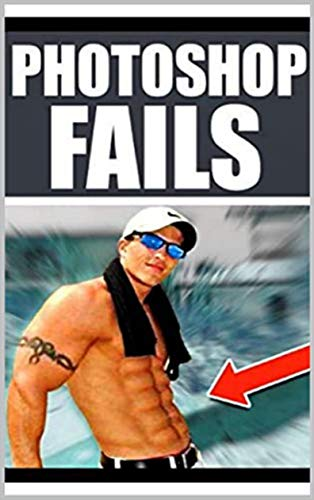 JOKES: Hilarious Photoshop Fails Book With Some Hilarious FUNNY M£M£S And Other Stuff Too