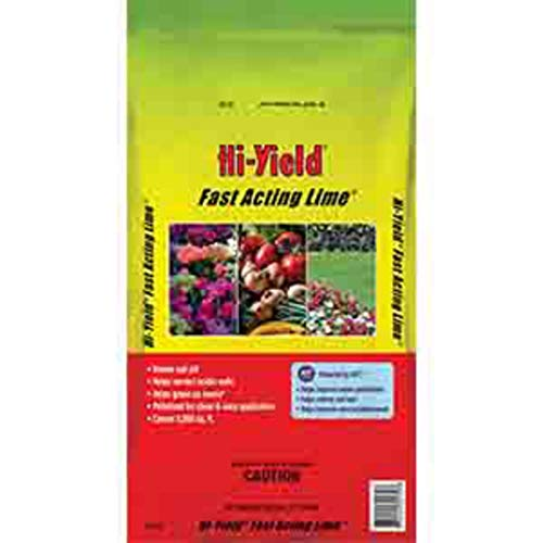 VPG Fertilome Fast Acting Lime, 25lbs