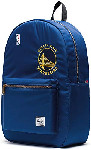 Herschel NBA Champions Collection Golden State Warriors rugzak
