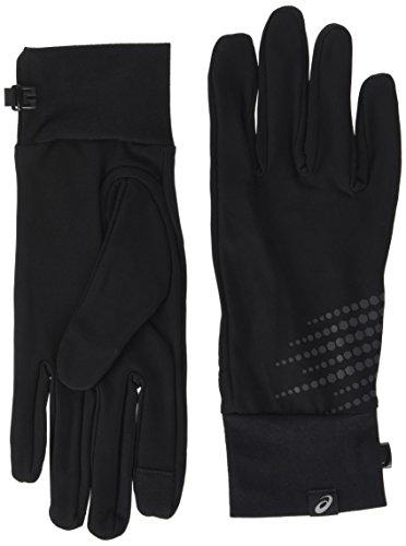 ASICS Herren Basic Handschuhe, Performance Black, M