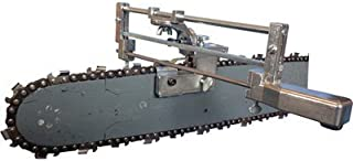 granberg ripping chain sharpening