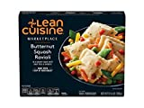 Lean Cuisine Butternut Squash Ravioli, 9.87 Ounce -- 12 per case.