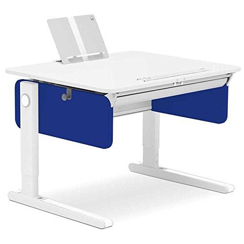 Moll Champion Compact Schreibtisch Blau