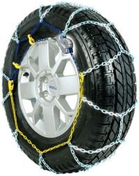 CHAINES NEIGE 4X4 Michelin N°7875 Taille: 215/55-17