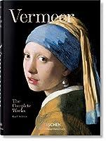 Vermeer: The Complete Works (Bibliotheca Universalis)