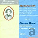 Félix Mendelssohn : The Romantic Piano...