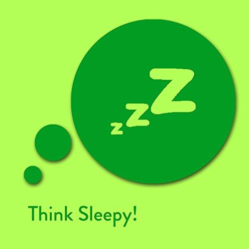 Think Sleepy! Affirmationen zum Einschlafen  Titelbild