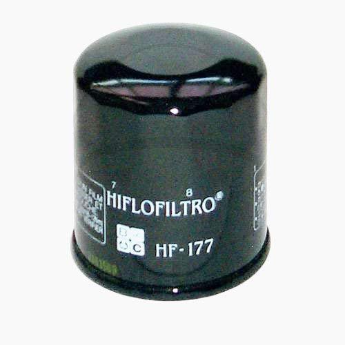 OELFILTER HIFLO 2 Stück HF177 Buell XB9SX 1000