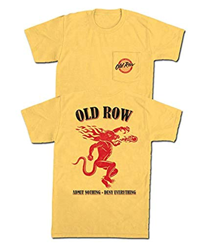 old row - 7