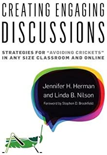 Creating Engaging Discussions: Strategies for