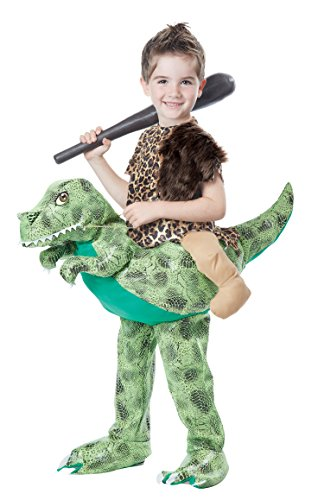 California Costumes Dino Rider...
